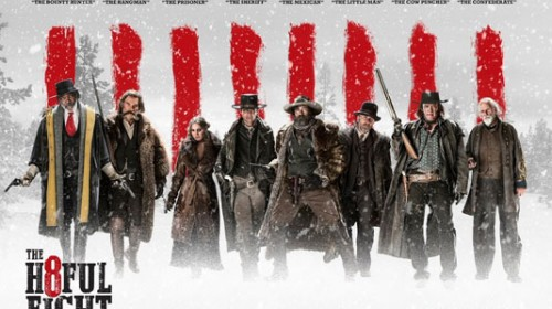 Омразната осморка | The Hateful Eight (2015)