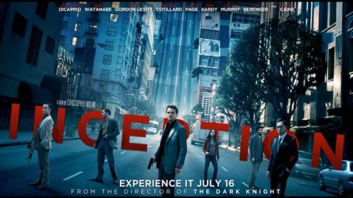Генезис | Inception (2010)