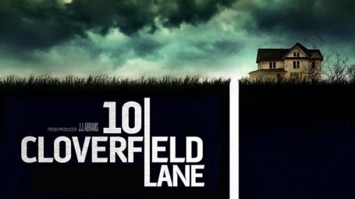 Кловърфилд 10 | 10 Cloverfield Lane (2016)