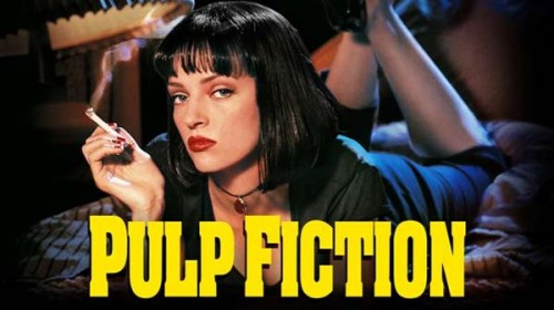 Криминале | Pulp Fiction (1994)