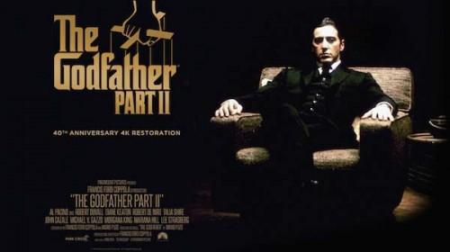 Кръстникът 2 | The Godfather: Part II (1974)
