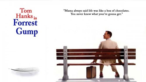 Форест Гъмп | Forrest Gump (1994)