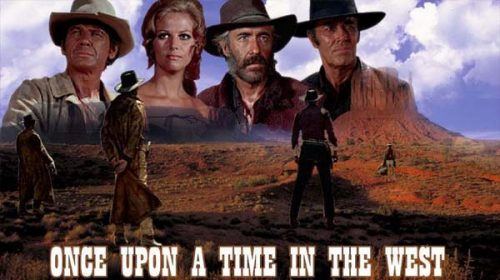 Имало едно време на Запад | Once Upon a Time in the West (1968)