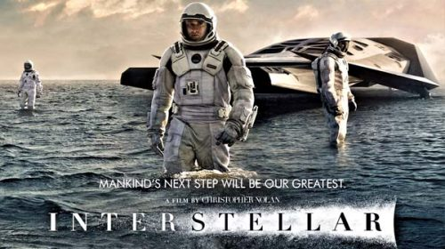 Интерстелар | Interstellar (2014)