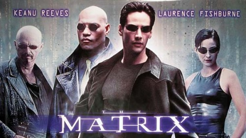 Матрицата | The Matrix (1999)