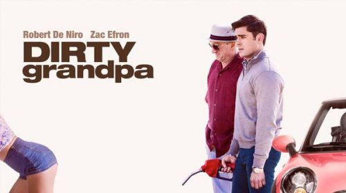 Ох, на дядо! | Dirty Grandpa (2016)
