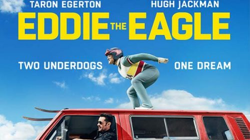 Еди Орела | Eddie the Eagle (2016)
