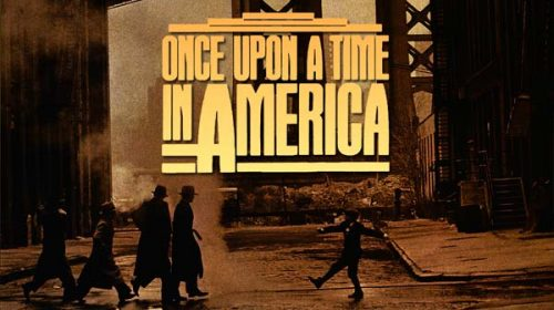 Имало едно време в Америка | Once Upon a Time in America (1984)