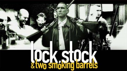 Две димящи дула | Lock, Stock and Two Smoking Barrels (1998)