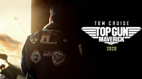 Топ Гън: Маверик | Top Gun: Maverick (2020)