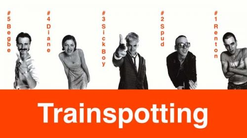Трейнспотинг | Trainspotting (1996)