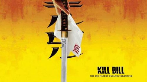 Убий Бил 1 | Kill Bill: Vol. 1 (2003)