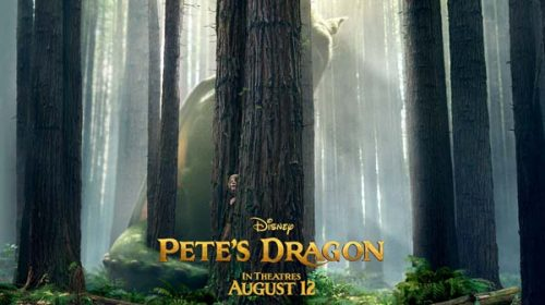 Драконът на Пийт | Pete's Dragon (2016)
