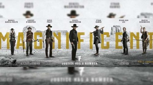 Великолепната седморка | The Magnificent Seven (2016)