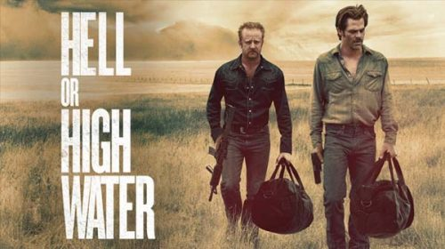 На всяка цена | Hell or High Water (2016)