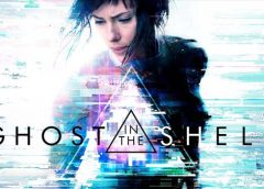 Дух в броня | Ghost in the Shell (2017)