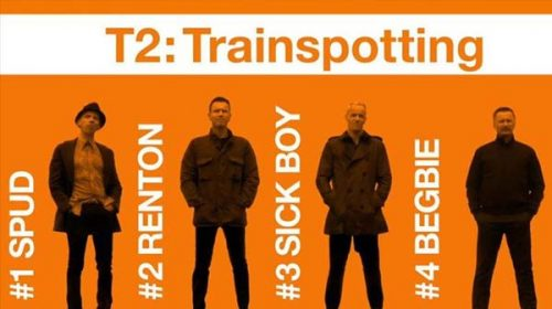 Т2 Трейнспотинг | T2 Trainspotting (2017)