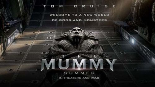 Мумията | The Mummy (2017)