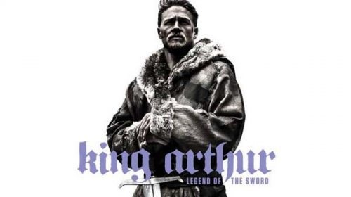 Крал Артур: Легенда за меча | King Arthur: Legend of the Sword (2017)