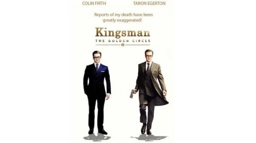 Kingsman: Златният кръг | Kingsman: The Golden Circle (2017)
