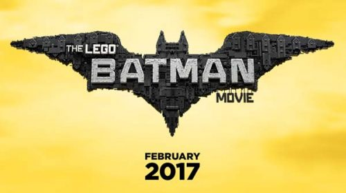 LEGO филмът: Батман | The Lego Batman Movie (2017)