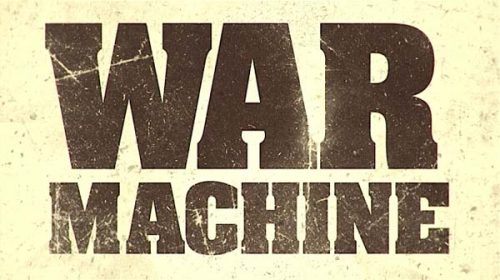 Военна машина | War Machine (2017)