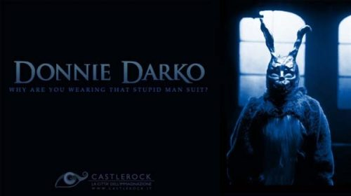 Дони Дарко | Donnie Darko (2001)