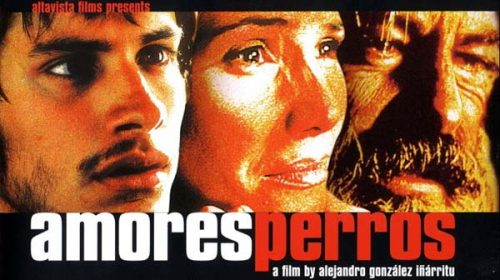 Любовта е кучка | Amores perros (2000)
