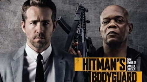 Бодигард на убиеца | The Hitman's Bodyguard (2017)