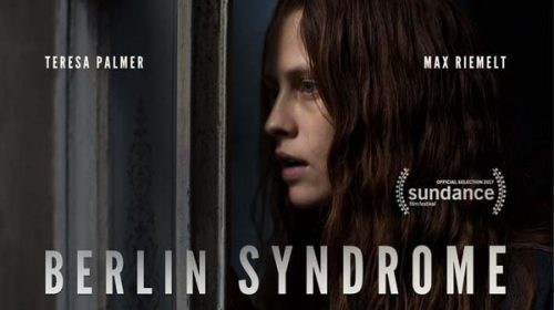 Берлински синдром | Berlin Syndrome (2017)