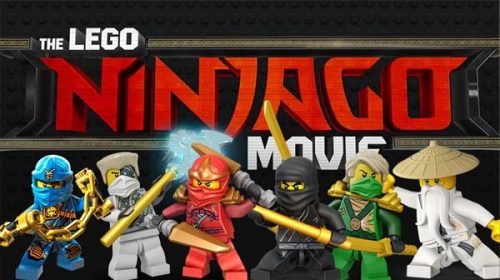 LEGO филмът: Нинджаго | The LEGO Ninjago Movie (2017)