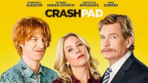 Crash Pad (2017)
