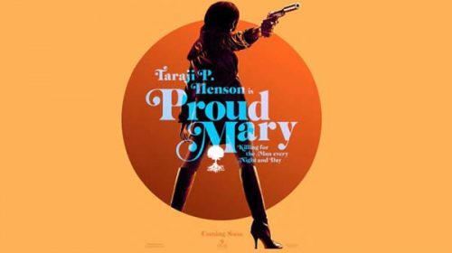 Гордата Мери | Proud Mary (2018)