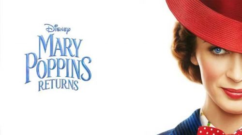 Мери Попинз се завръща | Mary Poppins Returns (2018)