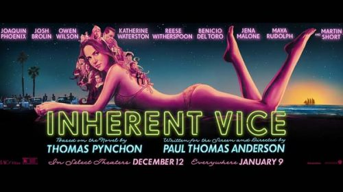 Вроден порок | Inherent Vice (2014)