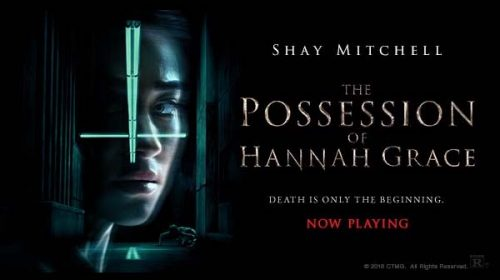 Дяволът в теб | The Possession of Hannah Grace (2018)