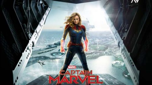 Капитан Марвел | Captain Marvel (2019)