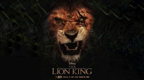 Цар Лъв | The Lion King (2019)