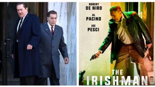 Ирландецът | The Irishman (2019)