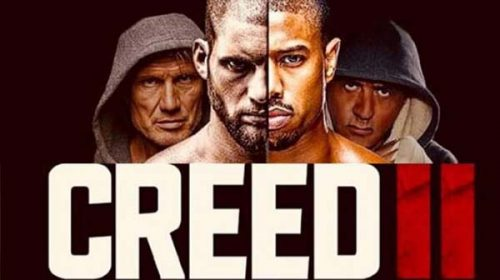 Крийд 2 | Creed II (2018)