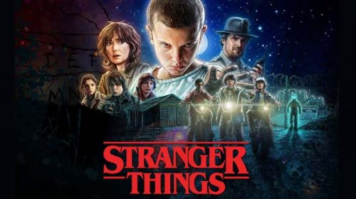 Stranger Things (2016 – )