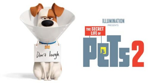 Сами вкъщи 2 | The Secret Life of Pets 2 (2019)