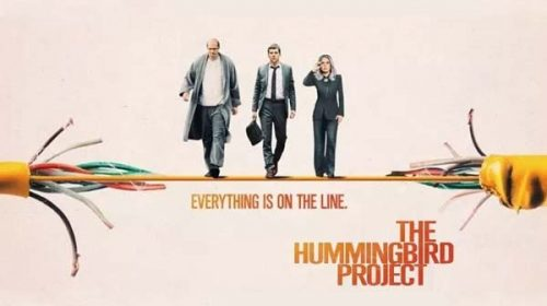 Проект Колибри | The Hummingbird Project (2018)