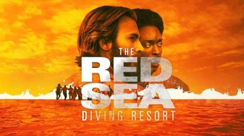 Операция Братя | Operation Brothers | The Red Sea Diving Resort (2019)