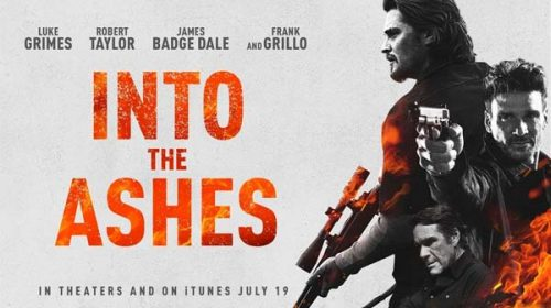 В пепелта | Into the Ashes (2019)