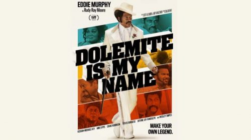 Името ми е Долемайт | Dolemite Is My Name (2019)