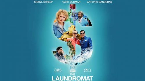 Перачка на кинти | The Laundromat (2019)