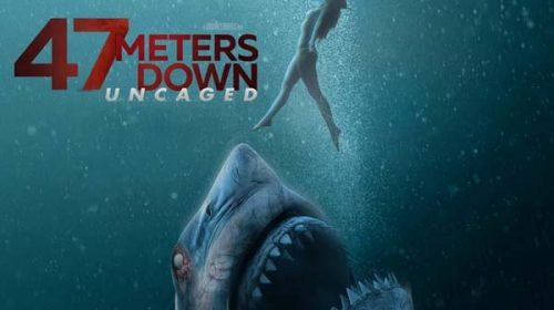 47 метра дълбочина: Без клетка | 47 Meters Down: Uncaged (2019)