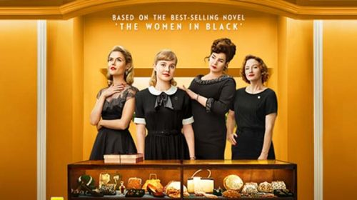 Дами в черно | Ladies in Black (2018)