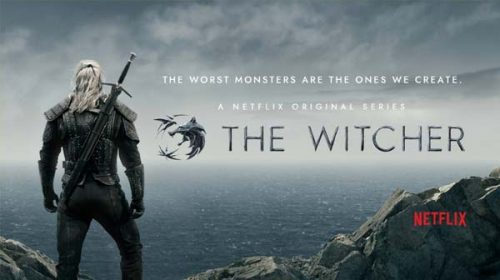 The Witcher (2019 – )